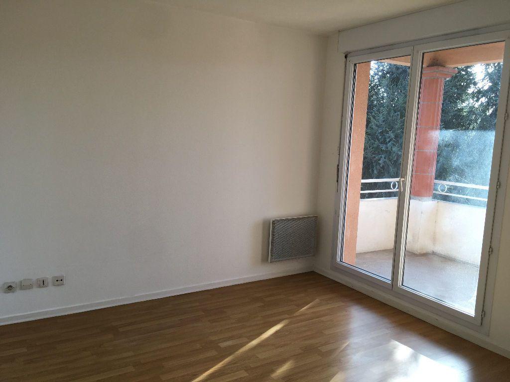 Appartement à louer 1 24.1m2 à Toulouse vignette-5