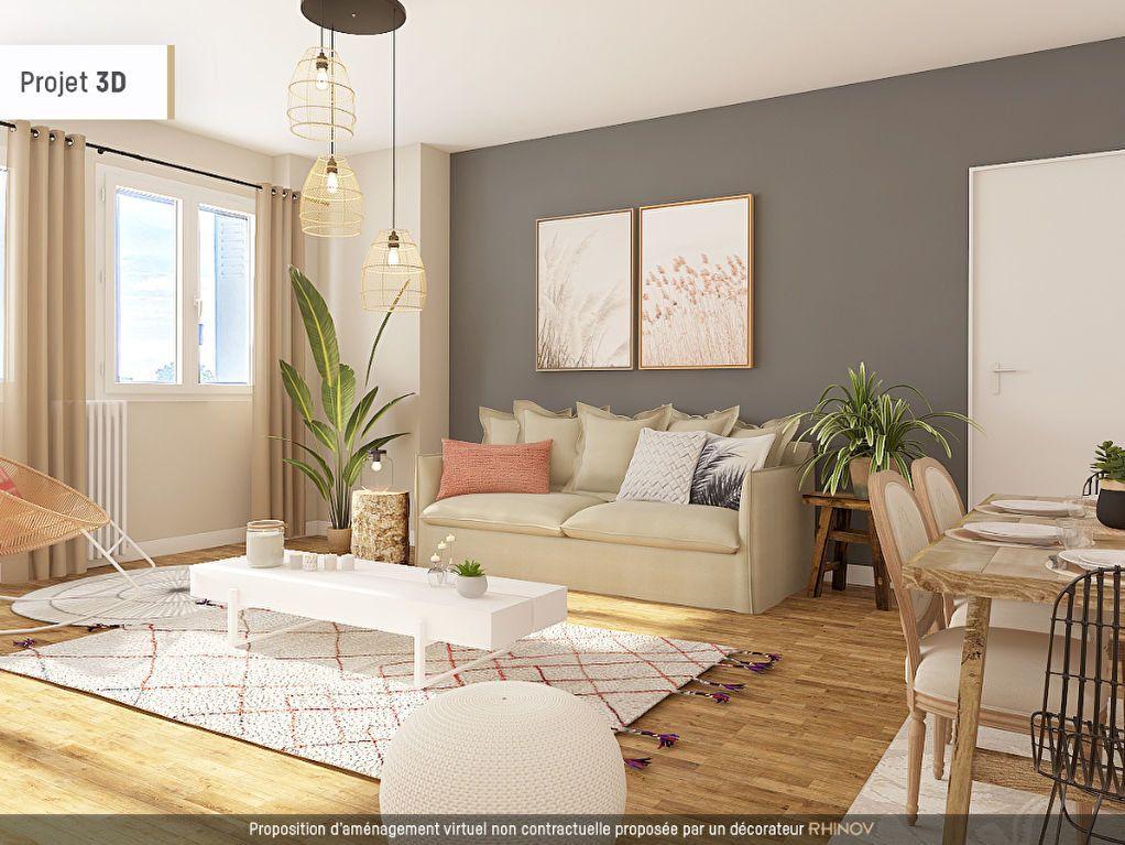 Appartement à vendre 4 77.16m2 à Toulouse vignette-1