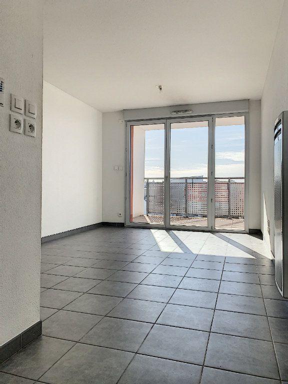 Appartement à louer 2 41.89m2 à Toulouse vignette-1
