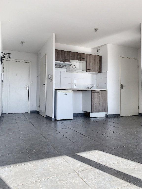 Appartement à louer 2 41.89m2 à Toulouse vignette-3