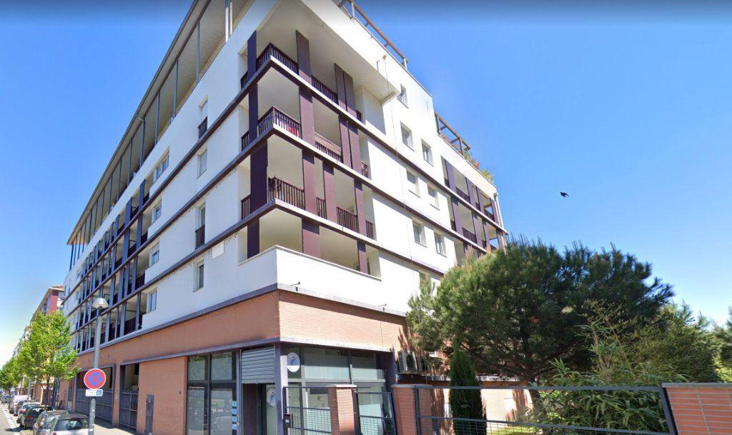 Appartement à vendre 2 45.88m2 à Toulouse vignette-1