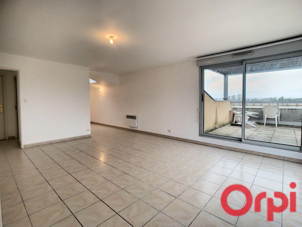 Appartement à vendre 3 66.03m2 à Toulouse vignette-1