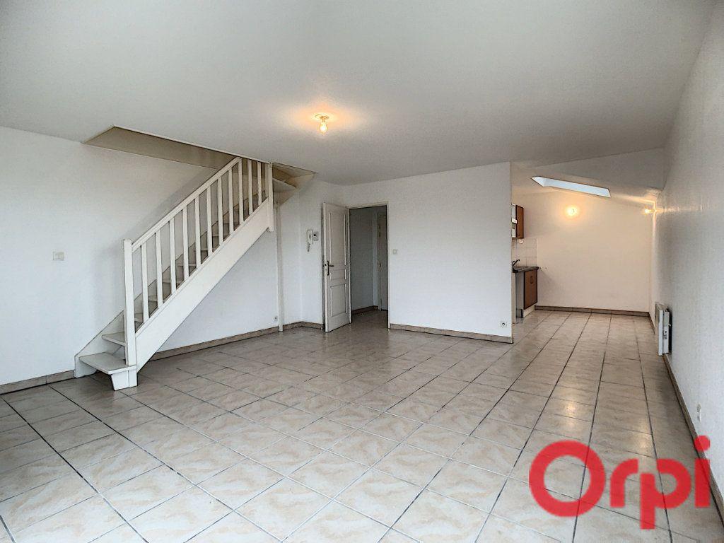 Appartement à vendre 3 66.03m2 à Toulouse vignette-2