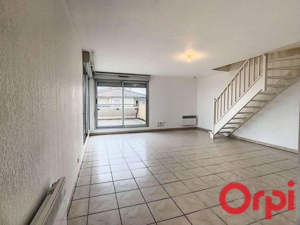 Appartement à vendre 3 66.03m2 à Toulouse vignette-3