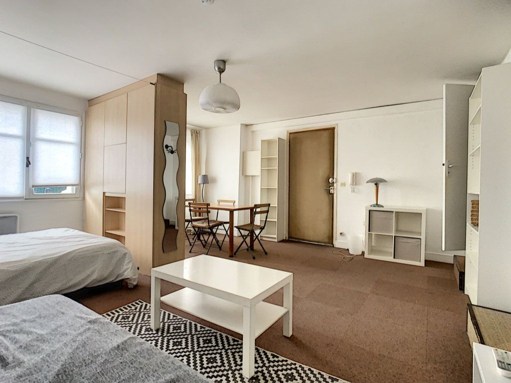 Appartement à louer 1 37.16m2 à Toulouse vignette-1