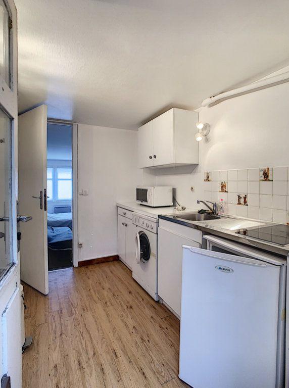Appartement à louer 1 37.16m2 à Toulouse vignette-2