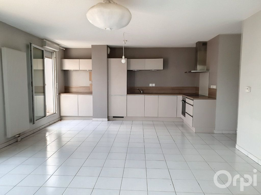 Appartement à vendre 4 85m2 à Toulouse vignette-1