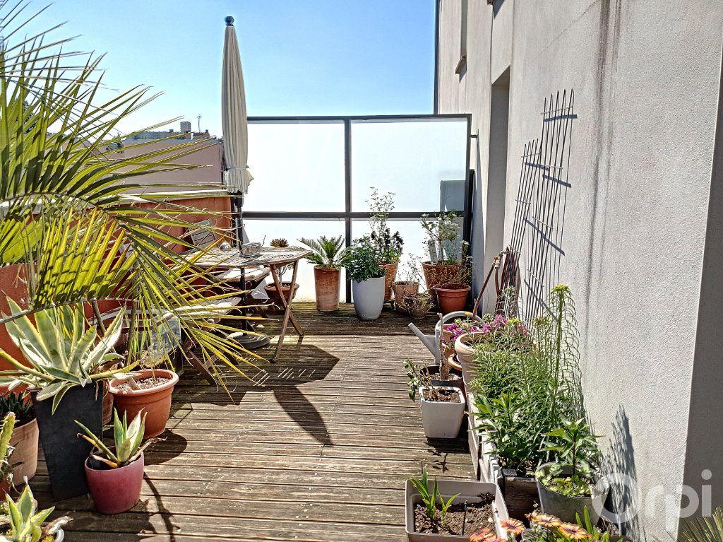 Appartement à vendre 4 85m2 à Toulouse vignette-5