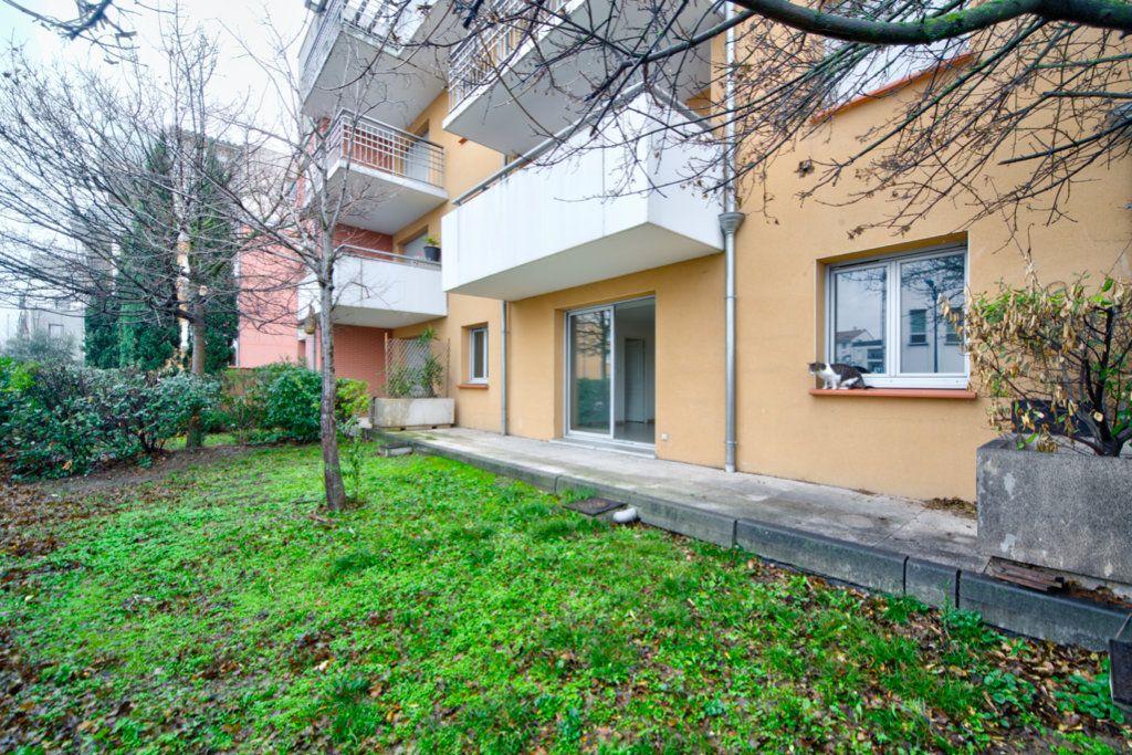 Appartement à vendre 3 70.28m2 à Toulouse vignette-7