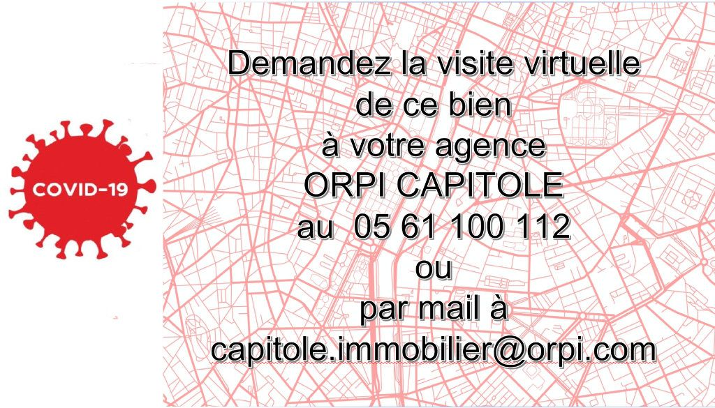Appartement à vendre 3 70.28m2 à Toulouse vignette-9