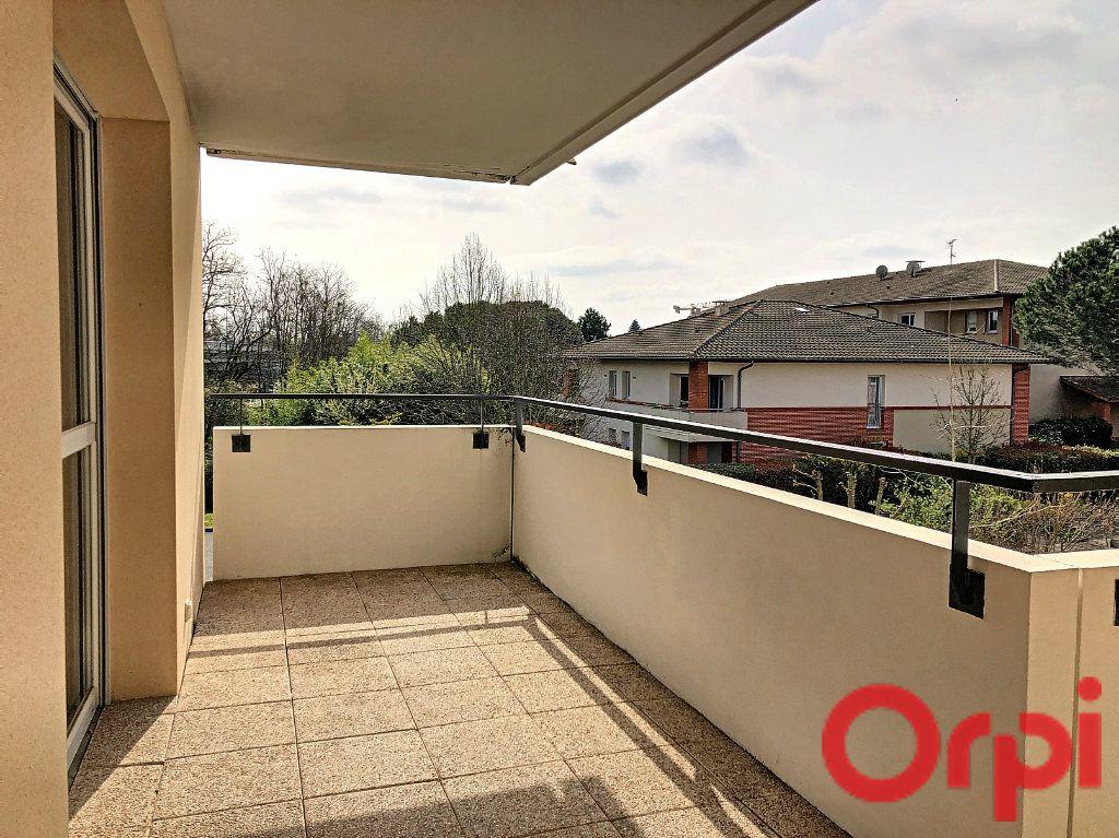 Appartement à vendre 3 63m2 à Toulouse vignette-2