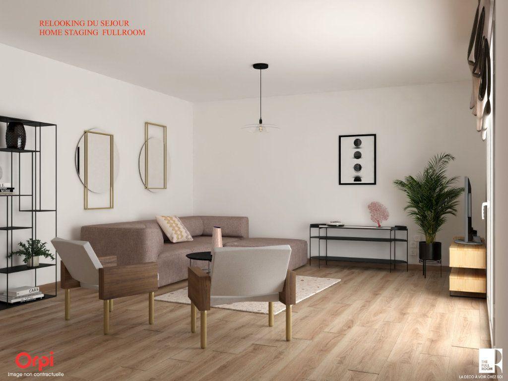 Appartement à vendre 3 63m2 à Toulouse vignette-4