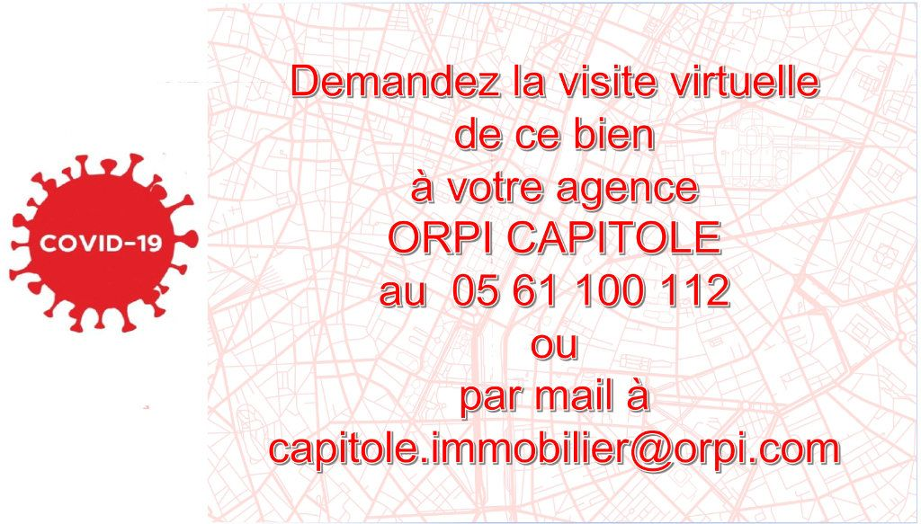 Appartement à vendre 3 63m2 à Toulouse vignette-16