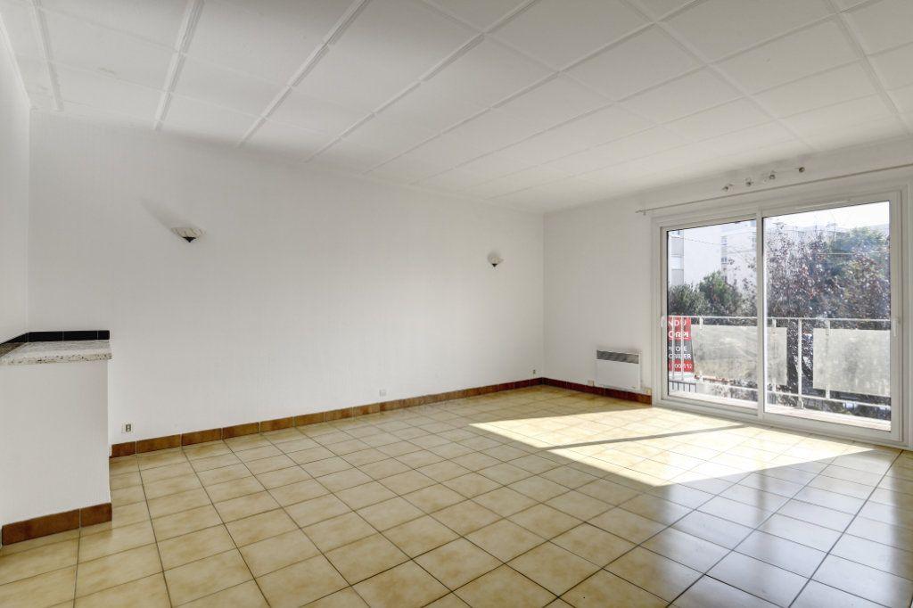 Appartement à vendre 4 110m2 à Toulouse vignette-1
