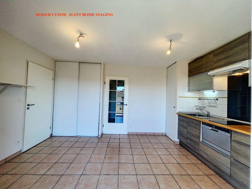 Appartement à vendre 2 31m2 à L'Union vignette-5