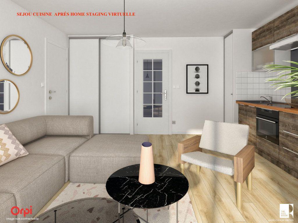Appartement à vendre 2 31m2 à L'Union vignette-6
