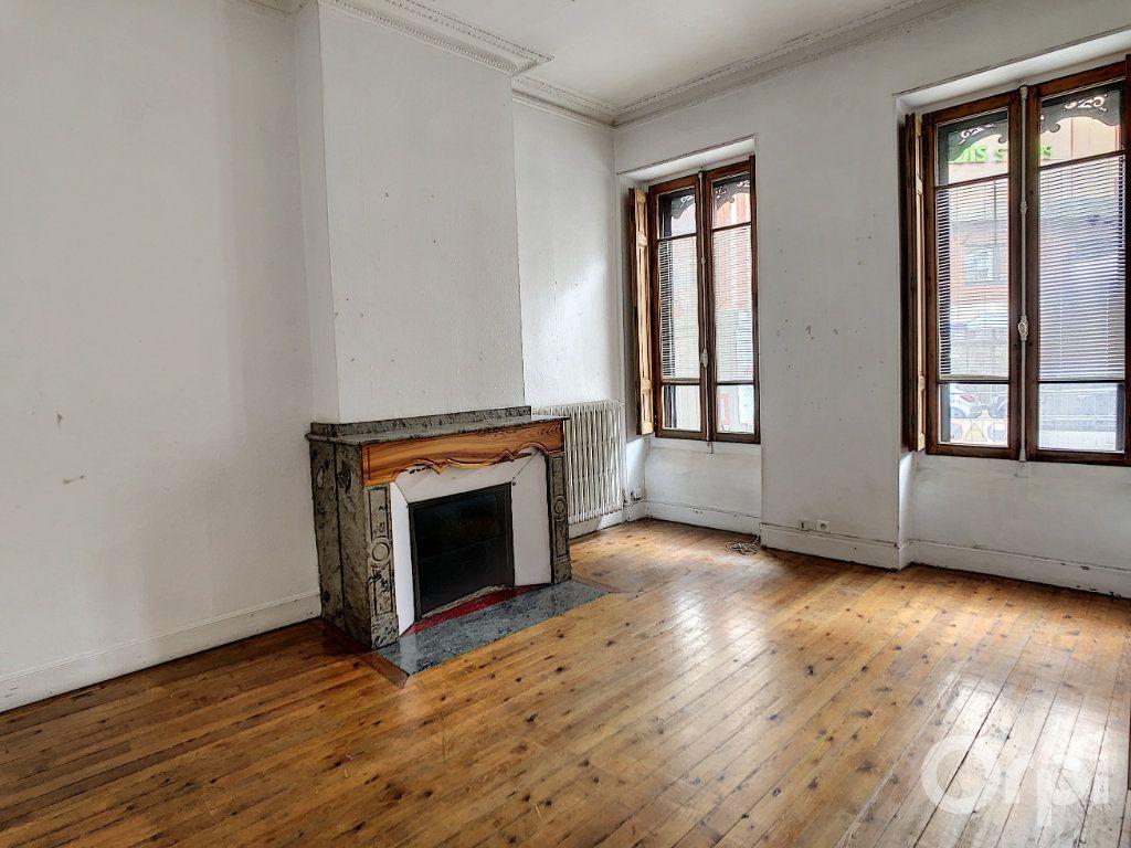 Appartement à vendre 4 102m2 à Toulouse vignette-4