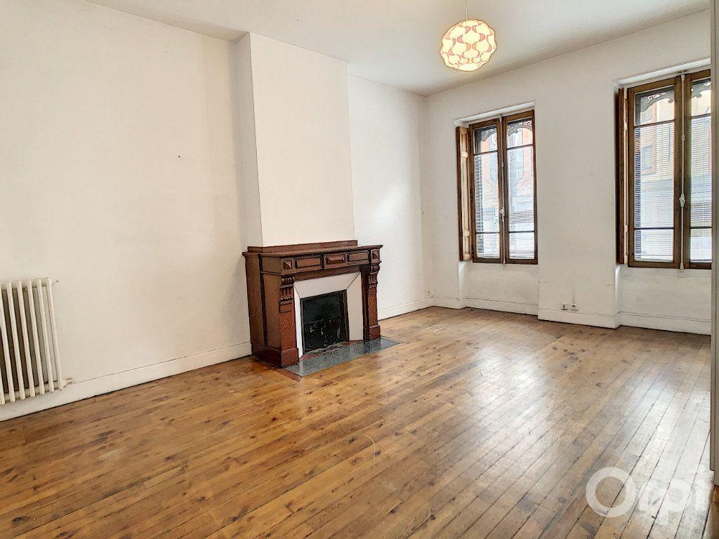 Appartement à vendre 4 102m2 à Toulouse vignette-6