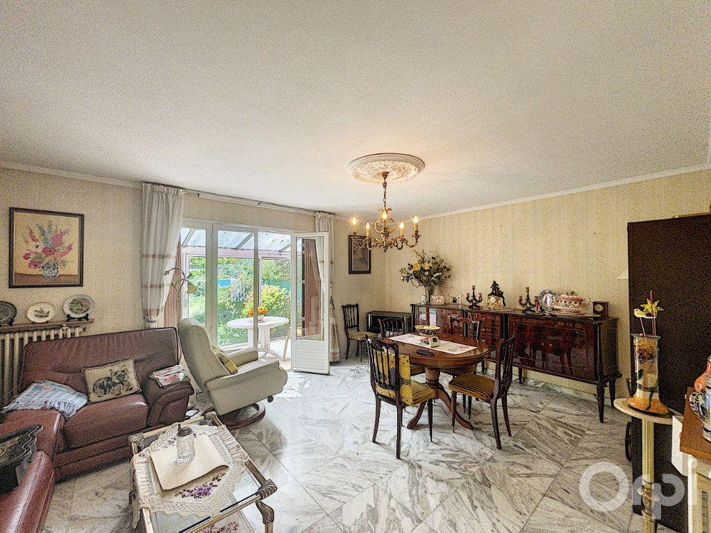 Maison à vendre 5 112m2 à Cornebarrieu vignette-3