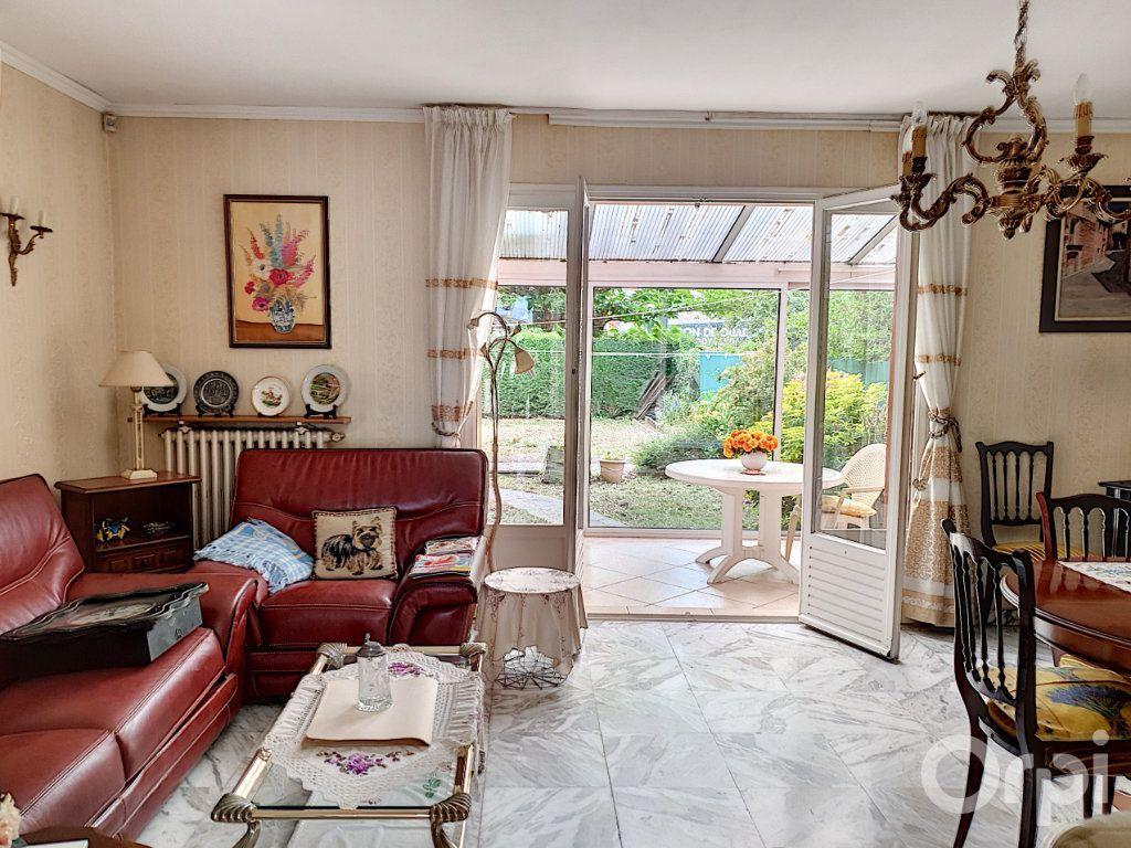 Maison à vendre 5 112m2 à Cornebarrieu vignette-8