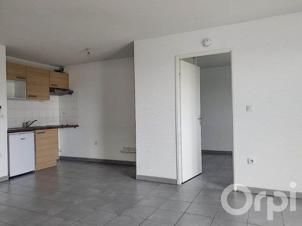 Appartement à vendre 2 44m2 à Toulouse vignette-3