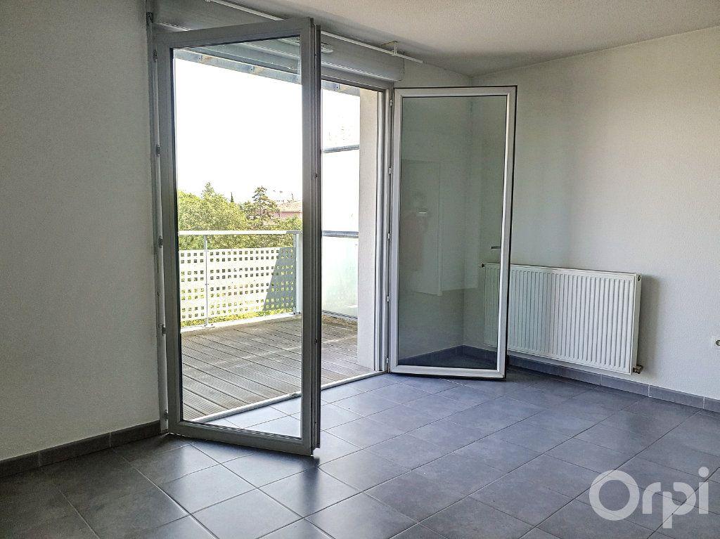 Appartement à vendre 2 44m2 à Toulouse vignette-8