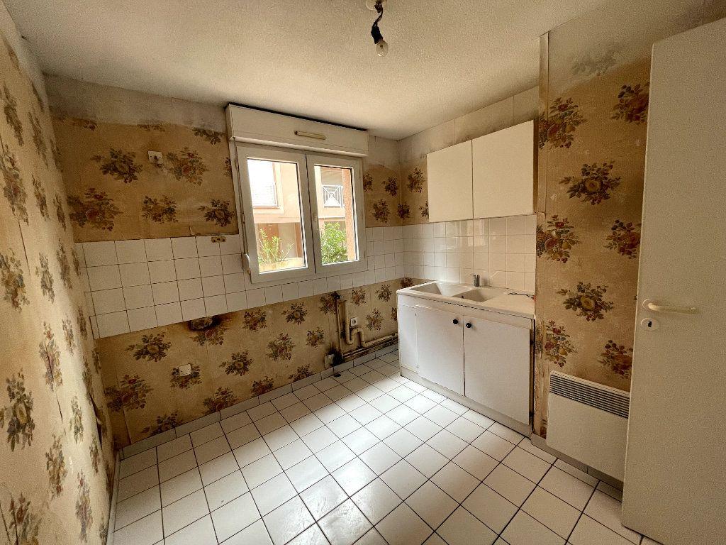 Appartement à vendre 3 60.4m2 à Toulouse vignette-4