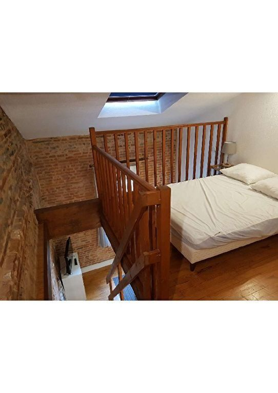 Appartement à louer 1 31.6m2 à Toulouse vignette-3