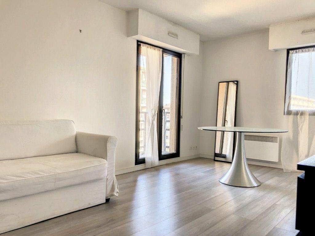 Appartement à vendre 2 45.65m2 à Toulouse vignette-2