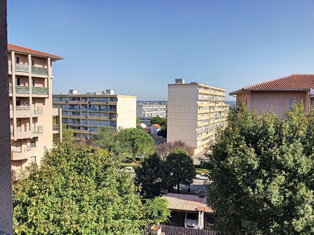 Appartement à vendre 2 45.65m2 à Toulouse vignette-3