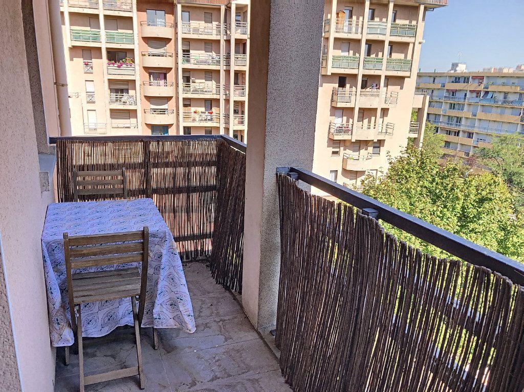 Appartement à vendre 2 45.65m2 à Toulouse vignette-4