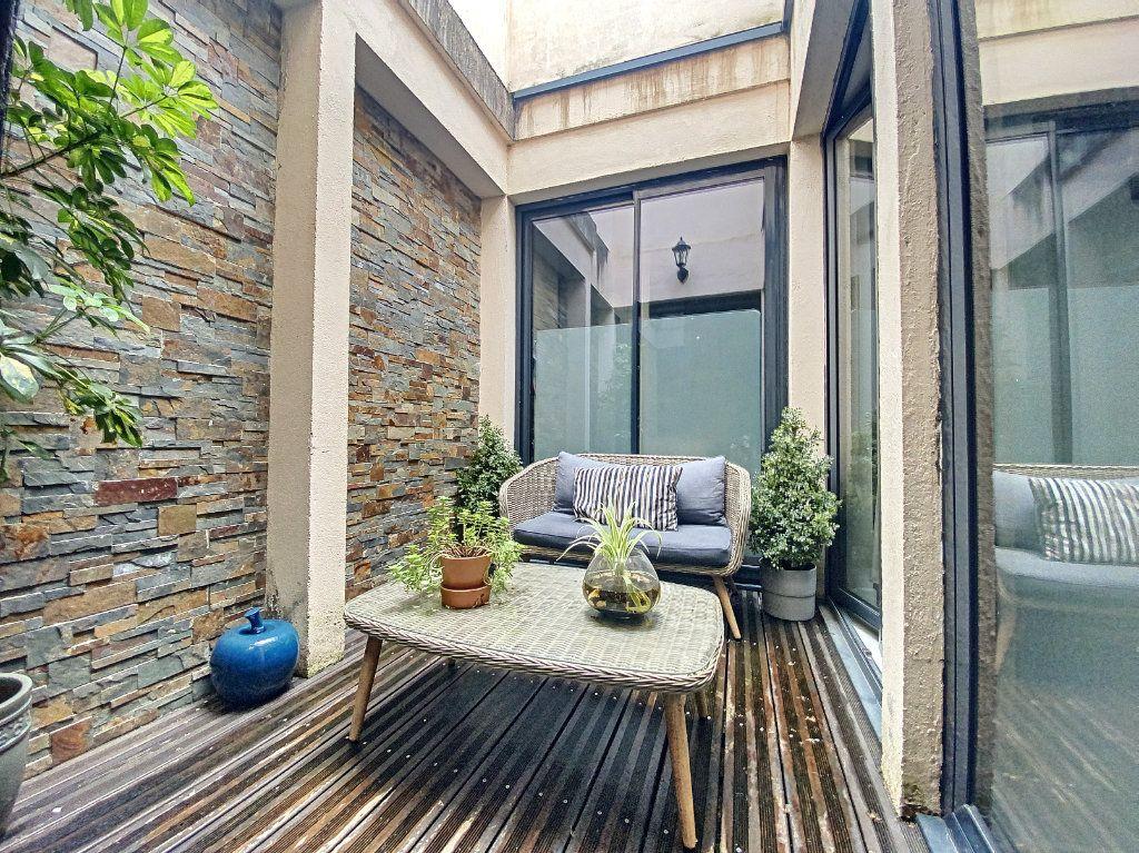 Appartement à vendre 2 75m2 à Toulouse vignette-7