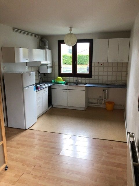 Appartement à louer 1 30.66m2 à Toulouse vignette-1