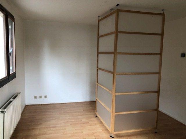Appartement à louer 1 30.66m2 à Toulouse vignette-2