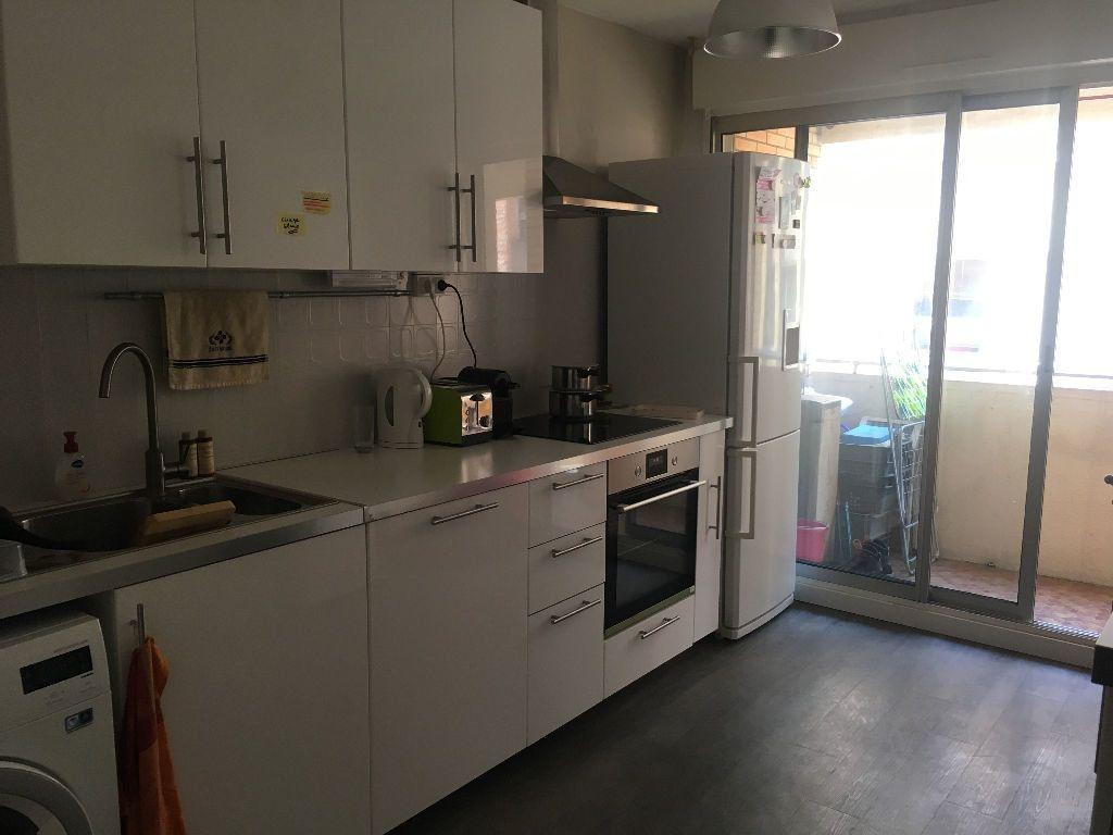 Appartement à louer 4 96.68m2 à Toulouse vignette-1