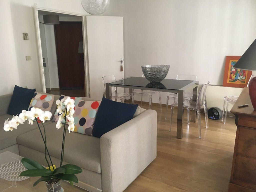 Appartement à louer 4 96.68m2 à Toulouse vignette-2