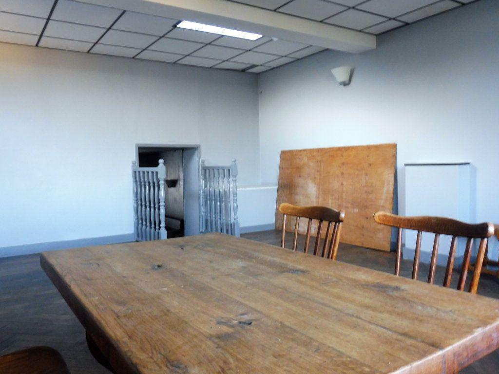 Maison à vendre 7 150m2 à Martigné-Ferchaud vignette-2