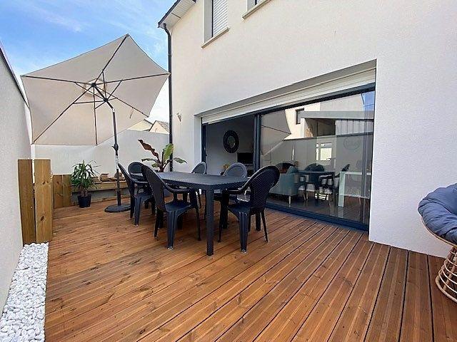 Maison à vendre 5 100m2 à Châteaubriant vignette-7