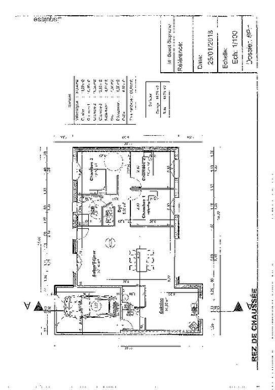 Terrain à vendre 0 824m2 à Saint-Aubin-des-Châteaux vignette-2