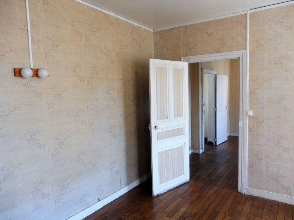 Maison à vendre 7 200m2 à Martigné-Ferchaud vignette-6