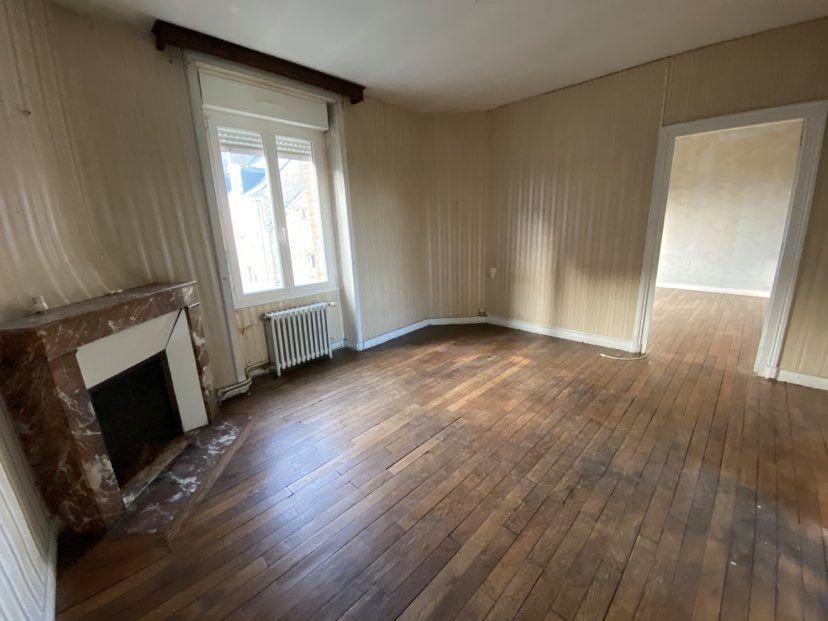 Maison à vendre 7 200m2 à Martigné-Ferchaud vignette-8