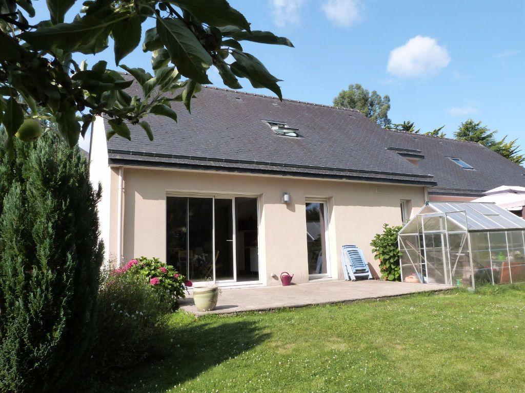 Maison à vendre 10 332m2 à Saint-Aubin-des-Châteaux vignette-2