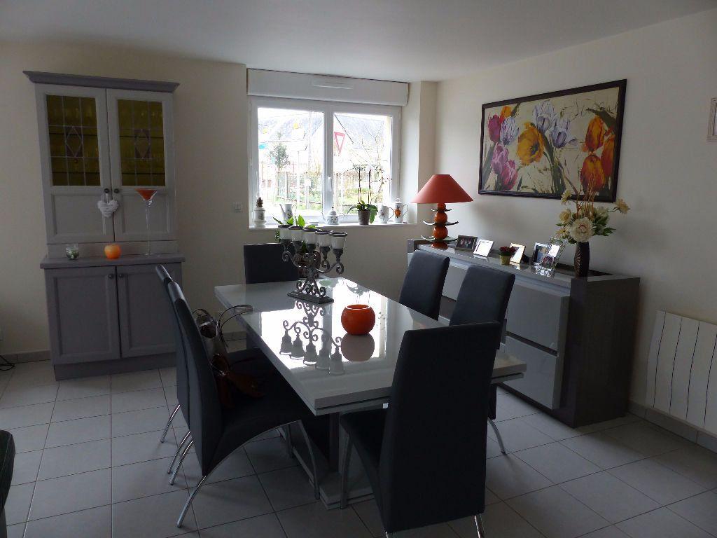 Maison à vendre 10 332m2 à Saint-Aubin-des-Châteaux vignette-14