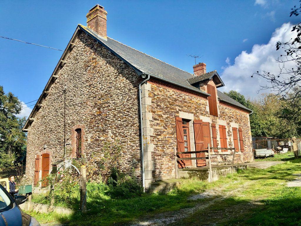 Maison à vendre 4 94.14m2 à Retiers vignette-7