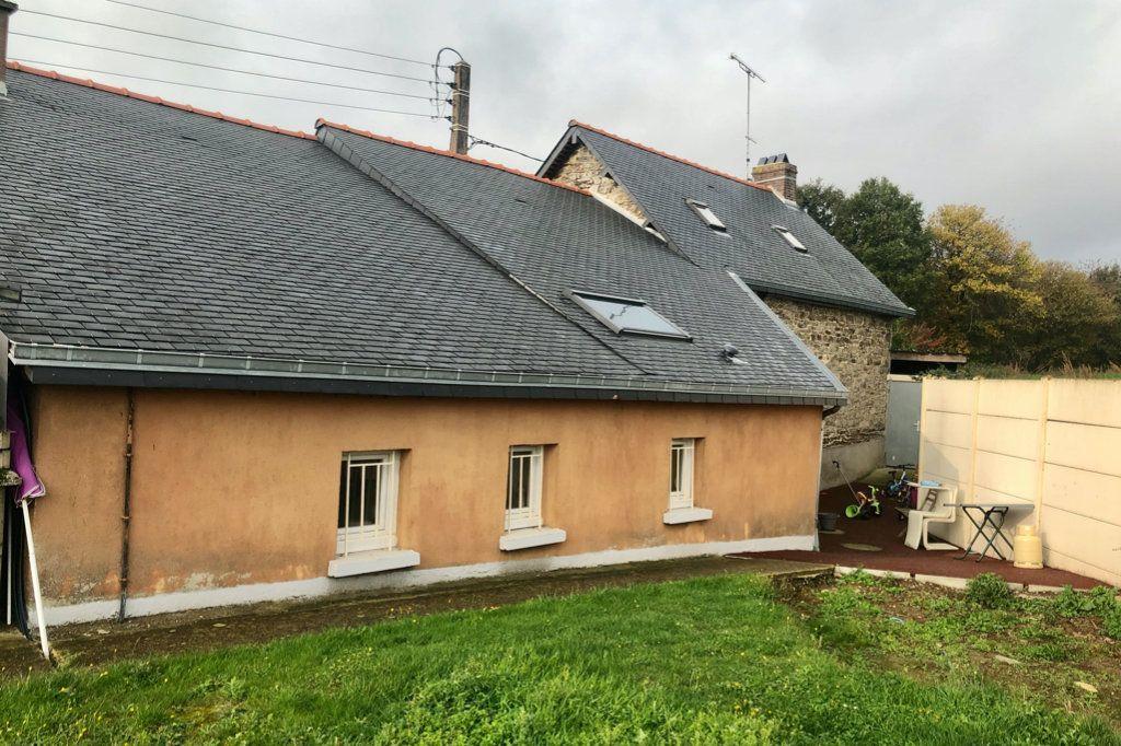 Maison à vendre 6 118m2 à Bais vignette-6