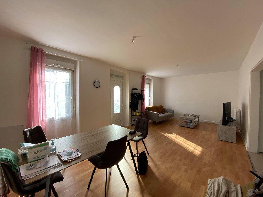 Maison à vendre 5 104m2 à Châteaubriant vignette-1
