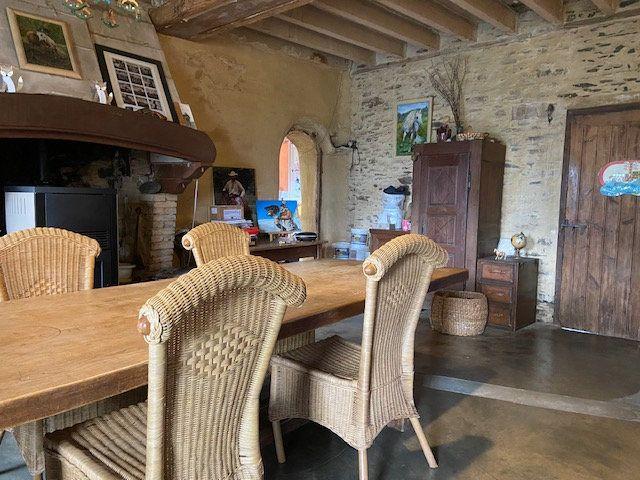 Maison à vendre 4 127m2 à Petit-Auverné vignette-3