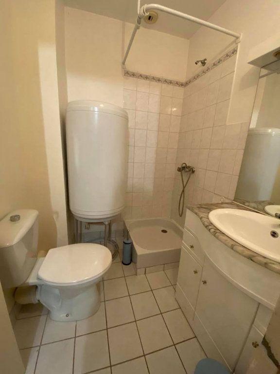 Appartement à louer 1 27m2 à Châteaubriant vignette-3