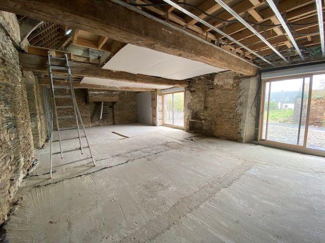Maison à vendre 4 182m2 à Rougé vignette-2