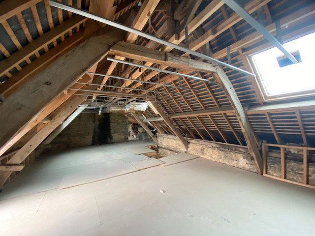 Maison à vendre 4 182m2 à Rougé vignette-6